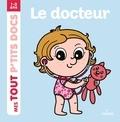 Charlotte Ameling et Paule Battault - Le docteur.