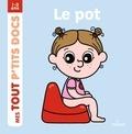 Charlotte Ameling et Paule Battault - Le pot.