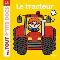 Charlotte Ameling - Le tracteur.