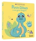 Charlotte Ameling - Petit Dino a un gros chagrin.