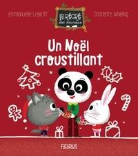 Charlotte Ameling et Emmanuelle Kecir-Lepetit - Un Noël croustillant.