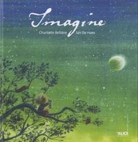 Charlotte Bellière et Ian De Haes - Imagine.