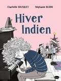 Charlotte Bousquet - Hiver indien.