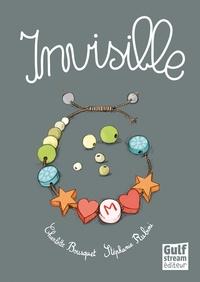 Charlotte Bousquet - Invisible.