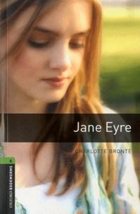Charlotte Brontë - Jane Eyre - Stage 6 (2500 headwords). 3 CD audio