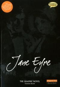 Charlotte Brontë - Jane Eyre - The Graphic Novel.