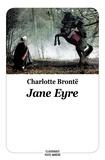 Charlotte Brontë - Jane Eyre.