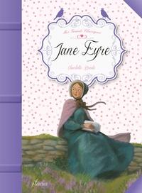 Charlotte Brontë et Sibylle Delacroix - Jane Eyre.