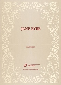 Charlotte Brontë - Jane Eyre - 3 volumes.