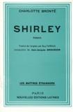 Charlotte Brontë - Shirley.