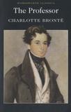 Charlotte Brontë - The Professor.