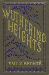 Charlotte Brontë - Wuthering Heights.