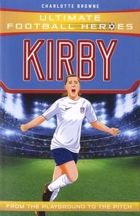 Charlotte Browne - Kirby.