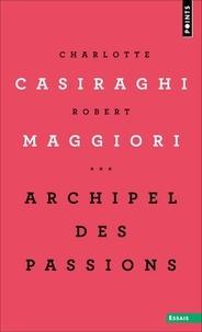 Archipel des passions - Charlotte Casiraghi  