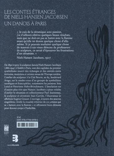 Les contes étranges de Niels Hansen Jacobsen. Un Danois à Paris (1892-1902)