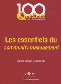 Lemememonde.fr Les essentiels du community management Image