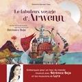 Charlotte Courtois et  Izou - Le fabuleux voyage d'Arwenn. 1 CD audio MP3