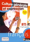 Charlotte Davreu - Culture générale et expression Français BTS 1re et 2e année.