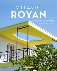 Charlotte de Charette et Yann Werdefroy - Villas de Royan.