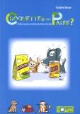 Charlotte Devaux et Franck Lhermitte - Croquettes ou pâtée ? - 50 idées reçues en nutrition du chien et du chat.