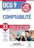 Charlotte Disle - Comptabilité DCG 9 - Fiches de révision.