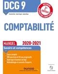 Charlotte Disle et Alexis Fargeix - Comptabilité DCG 9.