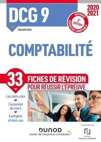 Charlotte Disle - DCG 9 Comptabilité - Fiches de révision - Réforme Expertise comptable - Réforme Expertise comptable.
