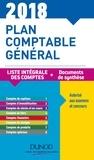 Charlotte Disle - Plan comptable général - Liste intégrale des comptes + documents de synthèse.
