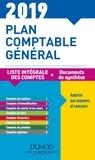 Charlotte Disle - Plan comptable général - Plans de comptes & document de synthèse.