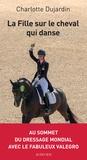 Charlotte Dujardin - La fille sur le cheval qui danse.