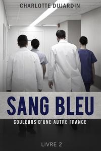 Charlotte Dujardin - Sang bleu.