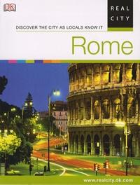 Charlotte Eager et Gérard Hutching - Rome - Edition en langue anglaise.