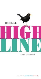 Charlotte Erlih - Highline.