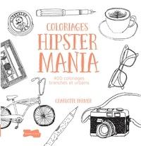 Coloriages Hipster mania - 400 coloriages branchés et urbains.pdf