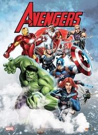 Charlotte Fullerton et Kevin Rubio - The Avengers Tome 9 : La nouvelle recrue - Avec 1 magnet.