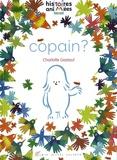 Charlotte Gastaut - Copain ?.