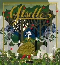 Charlotte Gastaut - Giselle.
