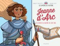 Charlotte Grossetête et Violaine Costa - Jeanne d'Arc.