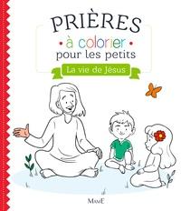 La vie de Jésus - Charlotte Grossetête |