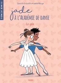 Charlotte Grossetête et Isabelle Maroger - Le gala.