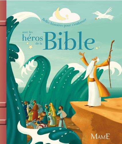 Charlotte Grossetête - Les héros de la Bible.