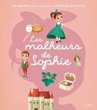 Charlotte Grossetête et Anna Lang - Les Malheurs de Sophie.