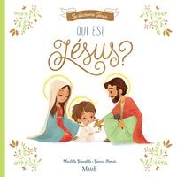 Qui est Jésus ? - Charlotte Grossetête pdf epub