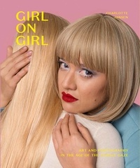Charlotte Jansen - Girl on girl.