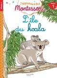 Charlotte Jouenne - L'île du koala - Niveau 1.