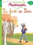 Charlotte Jouenne - La forêt de Léon - Niveau 2.