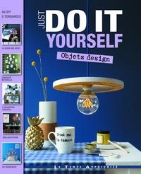 Deedr.fr Just do it yourself - Objets design Image