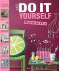 Charlotte et  Sabine - Just do it yourself - Objets de fête.
