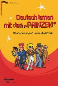 Checkpointfrance.fr Deutsch lernen mit den