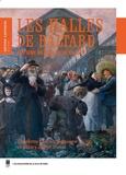 Charlotte Lacour-Veyranne et Valéry Jobbé-Duval - Les Halles de Baltard - Métiers du jour et de la nuit.